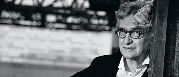 Wim Wenders - (E)motion