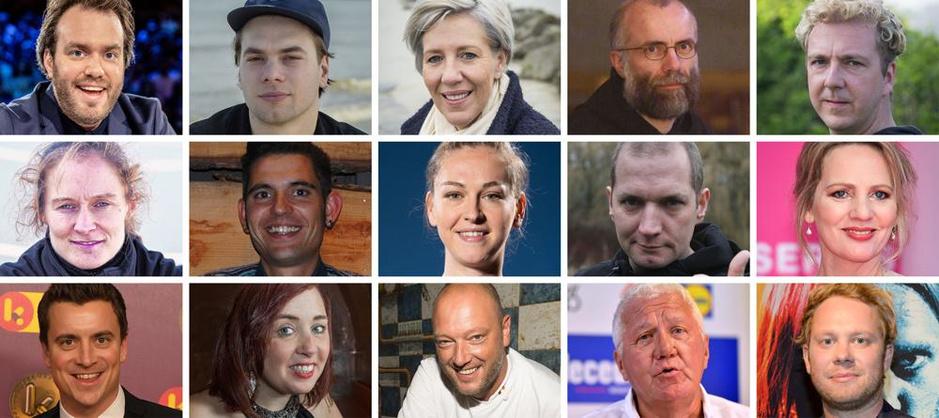 LAATSTE KANS - Stem op jouw favoriet voor West-Vlaams Ambassadeur