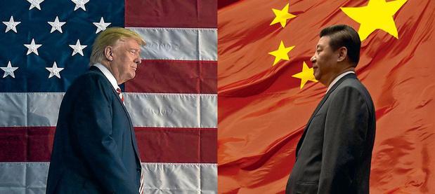 Trump signera l'accord commercial partiel avec Pékin le 15 janvier