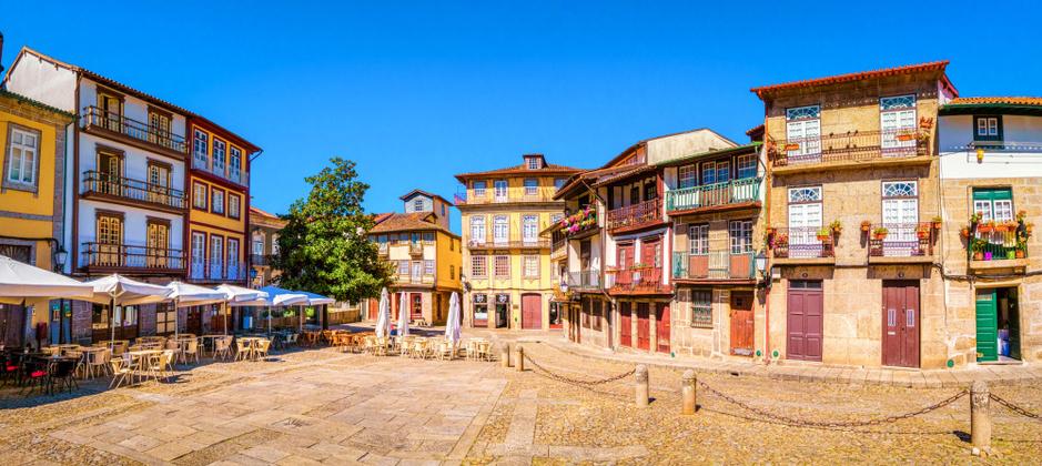 Dit zijn de mooiste kleinere stadjes en dorpjes in Portugal