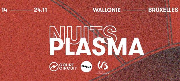 3x2 pass pour Les Nuits Plasma