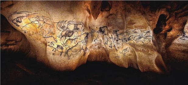 Un musée vieux de 36.000 ans