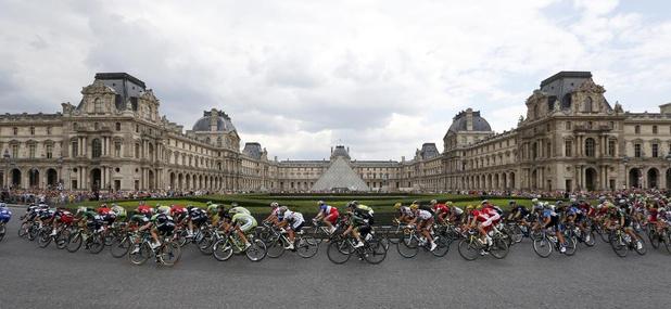 Voorbeschouwing Tourrit 21: wie wint het WK voor sprinters?