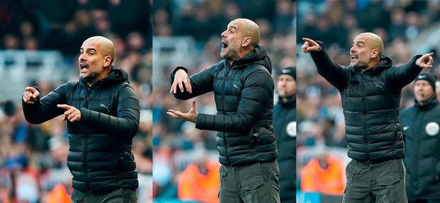 Comment Pep Guardiola a changé la face du foot