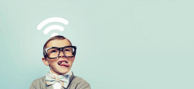Meer keuze voor wie enkel internet wil: vergelijk u rijk