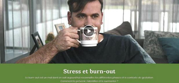 Reconnaître le burnout