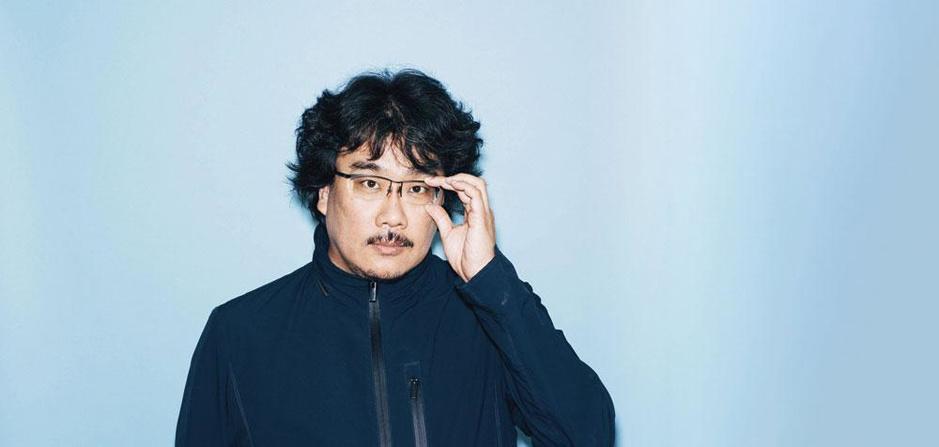 Regisseur Bong Joon-ho toont de gewone man: 'In Zuid-Korea zijn we niet zo bezig met Kim Jong-un'