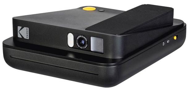 Kodak garde le sourire