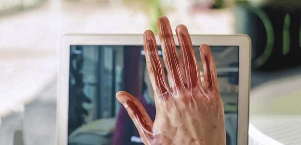 Le PC au bout du doigt