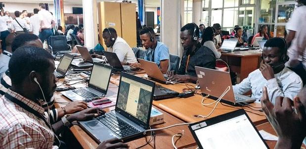 Pourquoi des start-up et entrepreneurs belges se rendent-ils au Nigeria?
