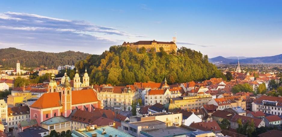 22 villes d'Europe, idéales pour un citytrip en automne