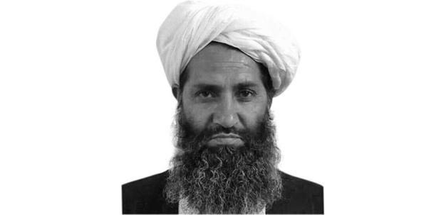 Hibatullah Akhundzada Mollah zonder akkoord