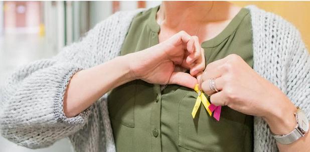 Dag tegen Kanker focust op solidariteit