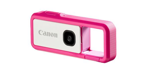 Lichtgewicht cameraatje voor buitenactiviteiten
