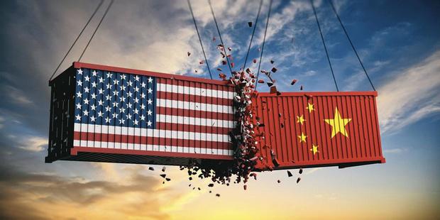""""""" Aujourd'hui ce sont les entreprises chinoises qui sont visées, mais demain... """""""