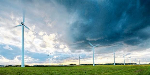 La Belgique manque ses objectifs en matière d'énergie renouvelable