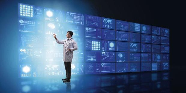 Dossier : santé numérique