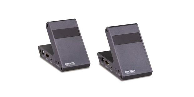 Draadloos HDMI-signaal verlengen