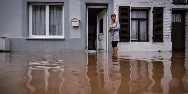 Quand l'intelligence artificielle permet de prédire les inondations