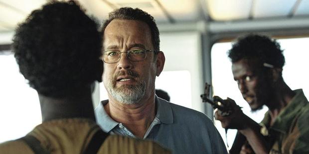 Tv-tip: Tom Hanks maakt indruk als de koelbloedige Captain Phillips
