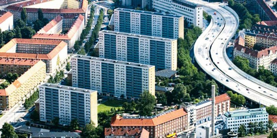 Knack trok naar het 'getto' van Kopenhagen: 'Ik ben zo bang voor de toekomst'