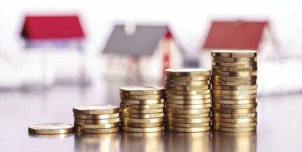 Immobilier : une hausse des prix très supérieure aux prévisions