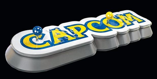 Capcom joue en grand