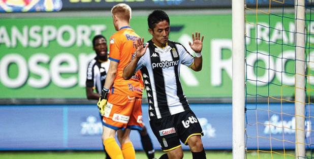 De Jupiler Pro League trekt steeds meer Japanse voetballers aan