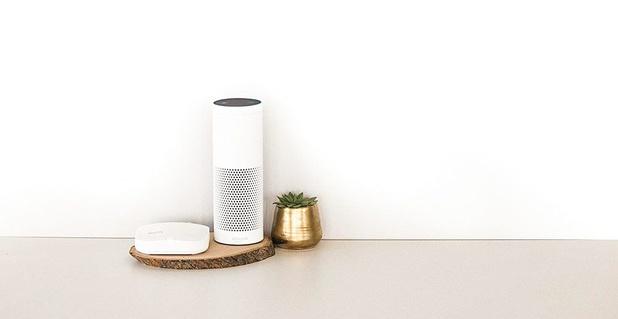Amazon aangeklaagd voor het meeluisteren met Alexa