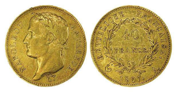 Napoléon, l'homme qui n'aimait ni les affaires, ni l'argent