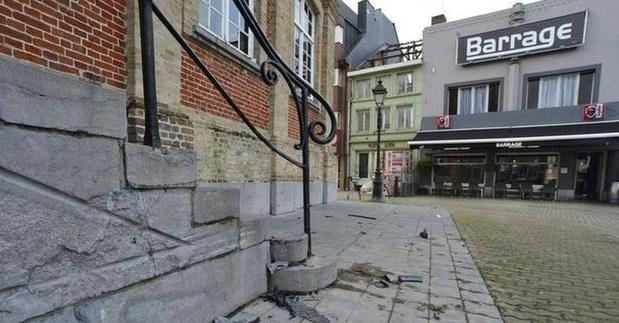 Barman voormalig café Barrage in Torhout krijgt celstraf voor drugshandel