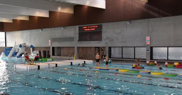 Stad Kortrijk en LAGO nemen extra veiligheidsmaatregelen in zwembaden
