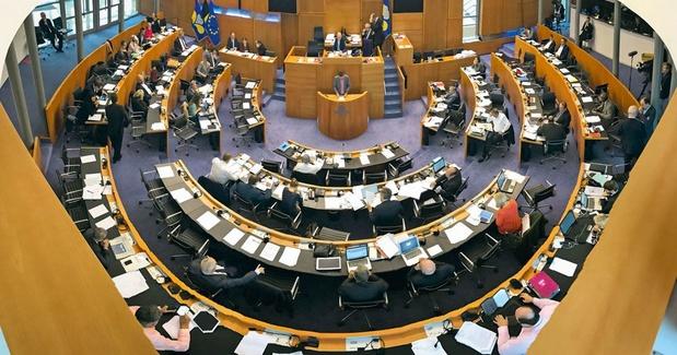 """""""Pour la transparence contraignante à Bruxelles une majorité alternative - sans le PS - sera nécessaire"""""""