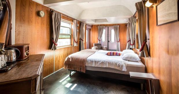 5 hôtels insolites pour passer une (ou plusieurs) nuit à Bruxelles