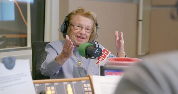 [Critique ciné] Ask Dr. Ruth, un parcours hors norme