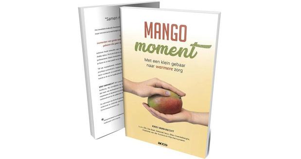Mangomoment - Met een klein gebaar naar warmere zorg
