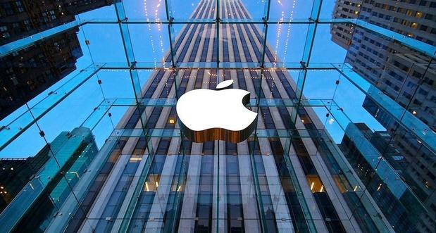 Apple condamné à 500 millions de dollars de dommages pour violation de brevets