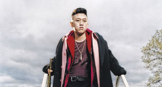 Rapper Rich Brian wil Aziatische kinderen tonen wat er allemaal mogelijk is