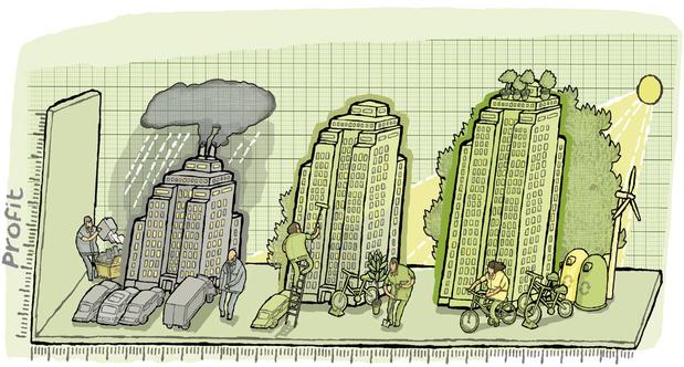 Un investissement rentable pour une société durable