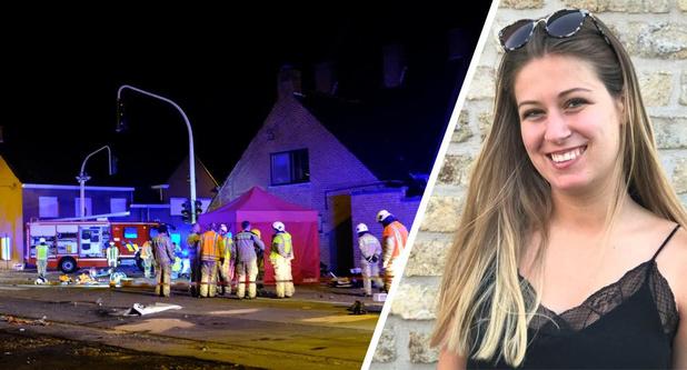 """Jonge vrouw (18) sterft bij zwaar ongeval: """"Charlotte stond altijd voor iedereen klaar"""""""