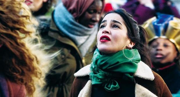 Leïla Bekhti: comédie, mode d'emploi
