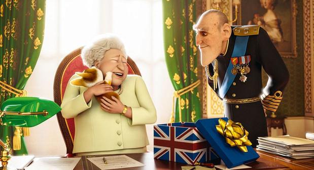Ses films d'animation séduisent le monde entier: nWave, le Pixar made in Belgium