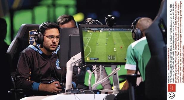 L'e-sport garde un pied en télé