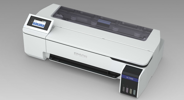 Epson kondigt breed inzetbare printer aan