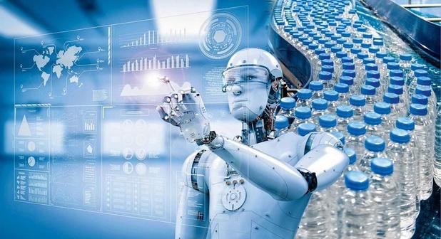 L'emploi à l'ère de l'intelligence artificielle: des robots et des hommes