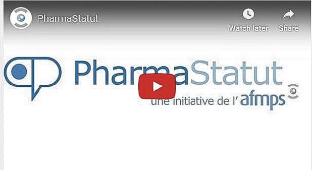 PharmaStatut, l'appli qui sait tout sur les indisponibilités