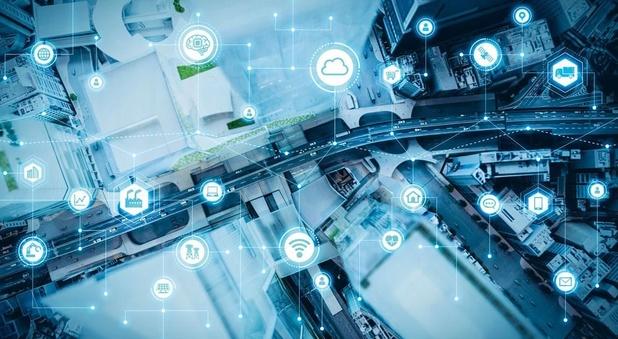'De belangrijkste groei van 5G zal zich concentreren in de industrie'