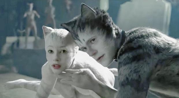 [Le nanar de la semaine] La cata Cats
