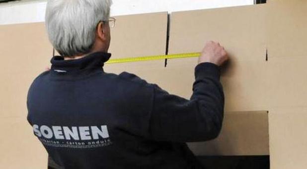 Soenen Golfkarton va construire une deuxième cartonnerie sur l'ancien site limbourgeois de Bekaert