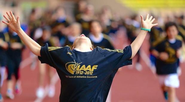 L'IAAF défend son réglement face à l'appel au boycott de l'Association médicale mondiale